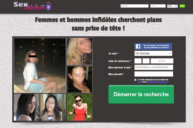 conseil site de rencontre sites adulteres