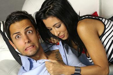 Infidélité, focus sur les couples libres